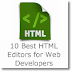 10 Best HTML Editors for Web Developers