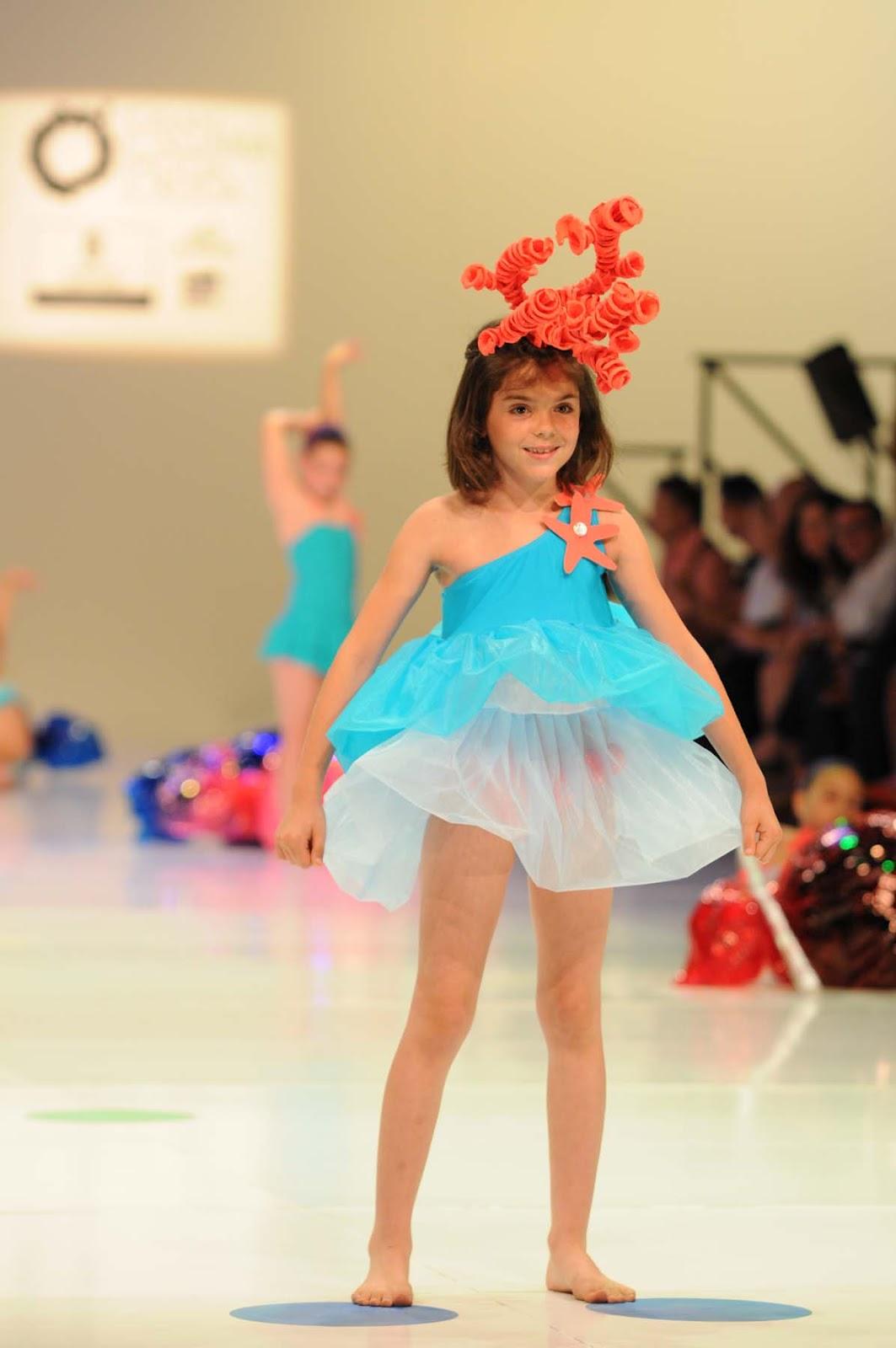 Fotos arranc gran canaria moda c lida con desfile infantil de ba o - Gran canaria tv com ...