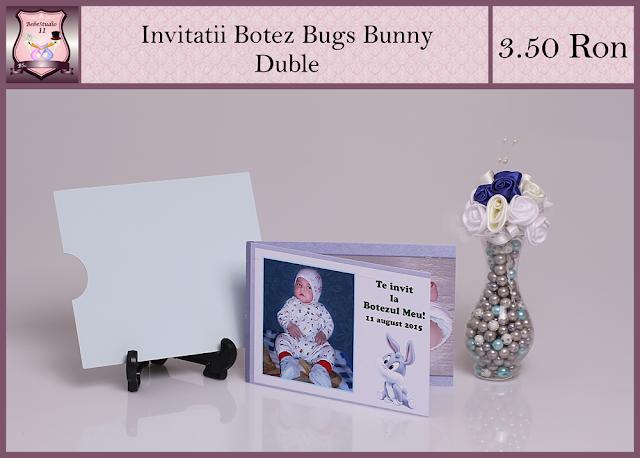 set marturii botez bugs bunny