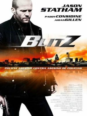 Truy Tìm Kẻ Sát Nhân Vietsub - Blitz (2011) Vietsub