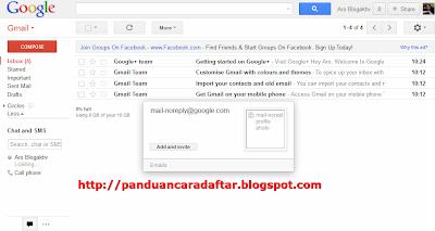 Inbok Gmail