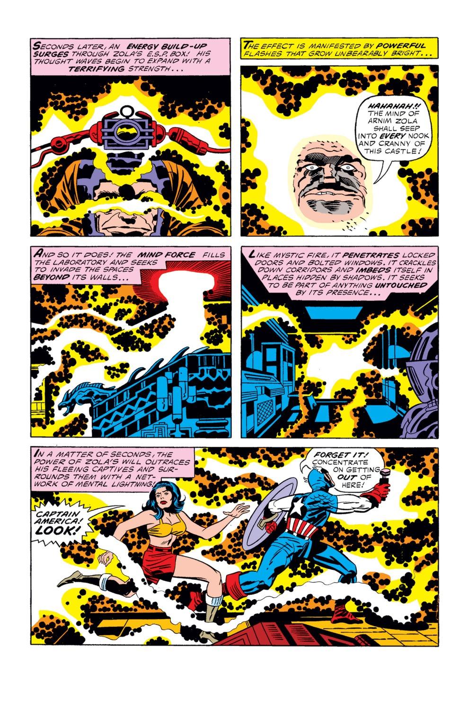 Captain America (1968) Issue #211 #125 - English 8