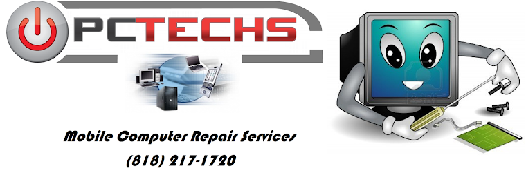 Computer Repair Sherman Oaks | 818-863-6849 | in Home Service