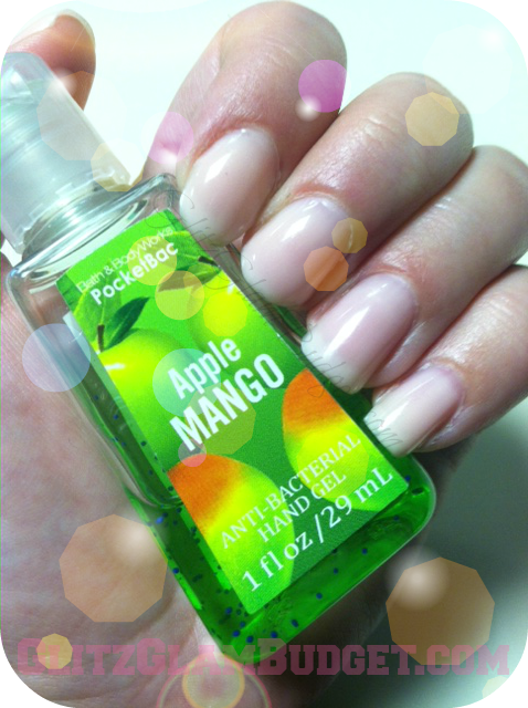 Bath and Body Works PocketBac Apple Mango