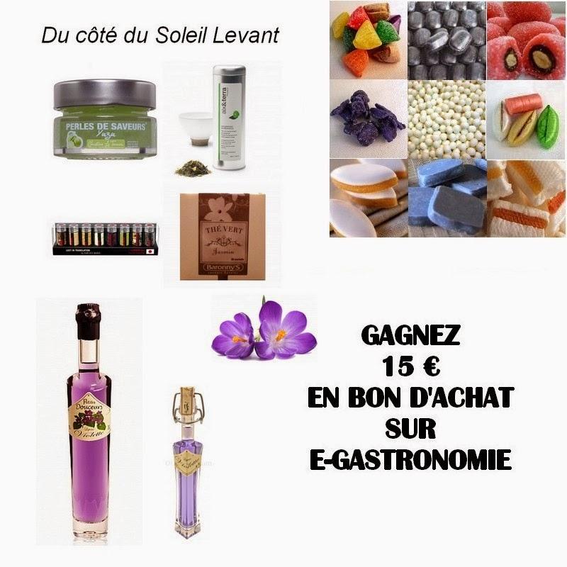 www.e-gastronomie.com