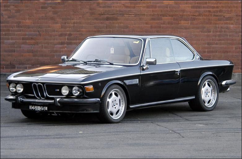 Subaru Older Models >> BMW E9
