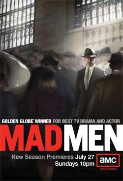 Mad Men - 2ª Temporada Torrent Download