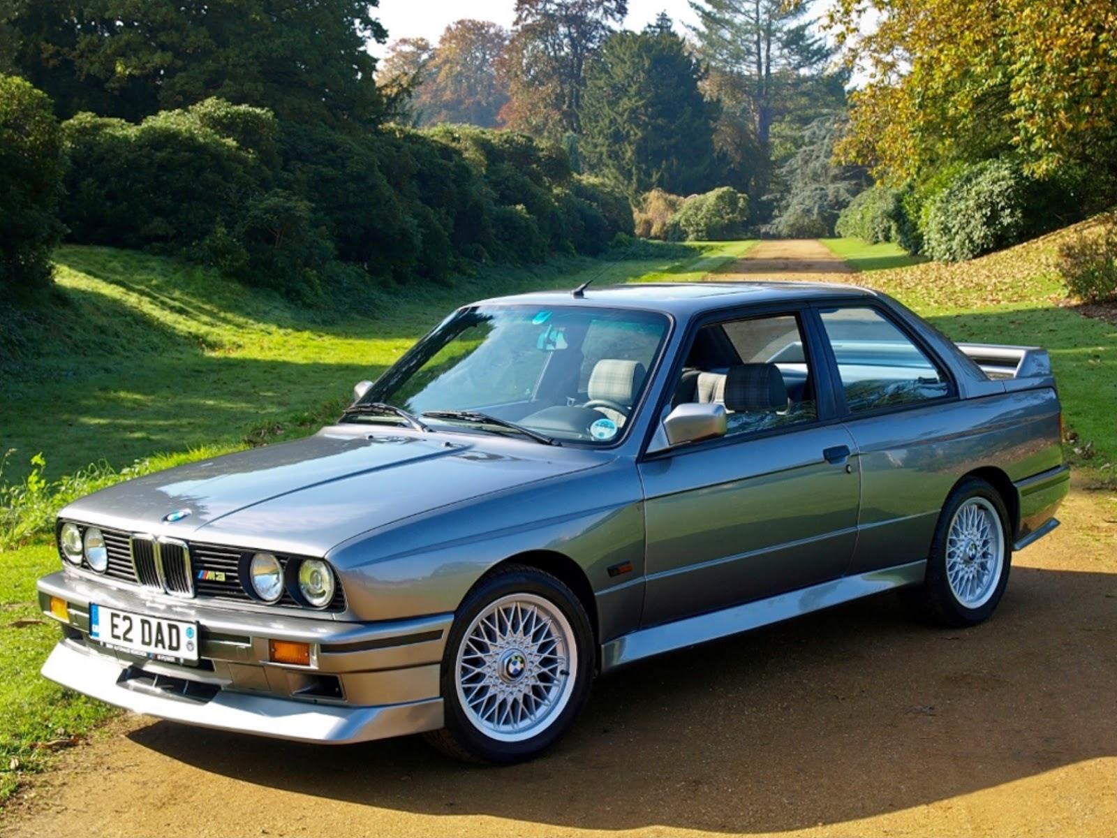 1988 BMW M3 E30 Evolution II | All Cars New Zealand