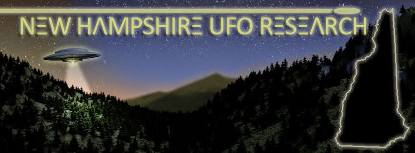 <center>New Hampshire UFO Research</center>