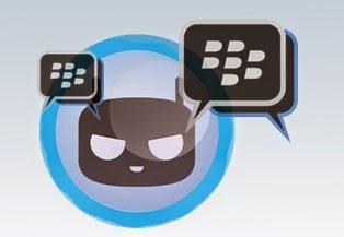 Download BBM Cyanogen terbaru