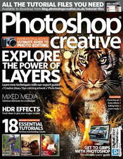 Photoshop Creative Magazine Issue 98 2013