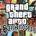 GAME: Grand Theft Auto San Andreas - (ANDROID)