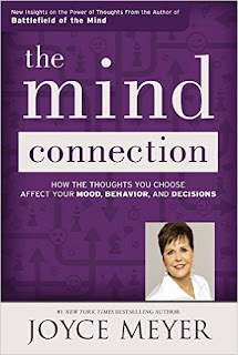 The mind connection by Joyce Meyer: A book review