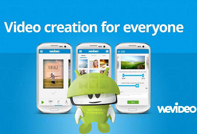 wevideo for android