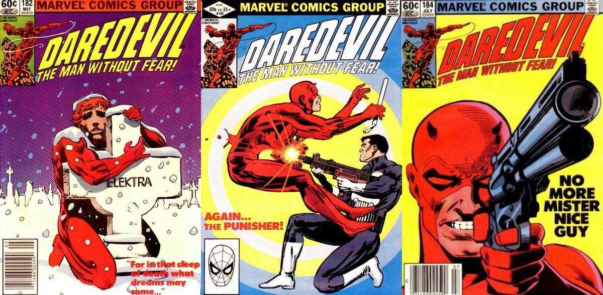Punisher Central PC POST 255 ARTICLE Essential Daredevil