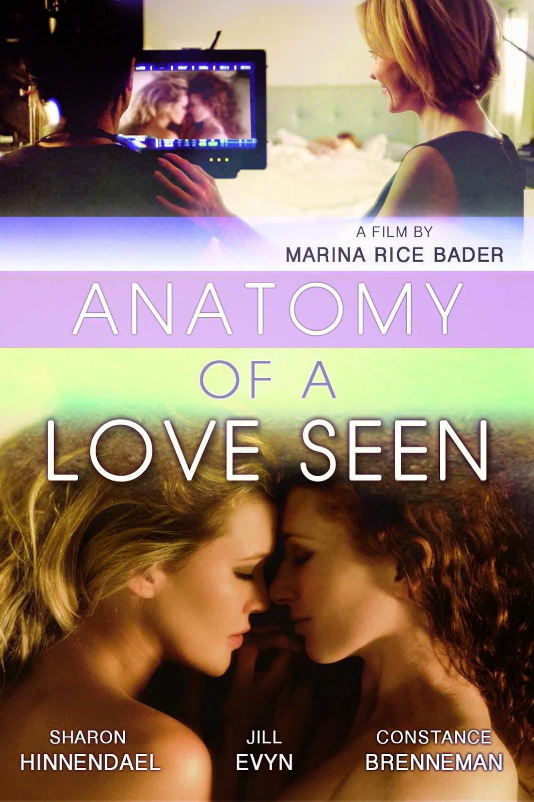 Anatomia de uma Cena de Amor – Legendado (2014)