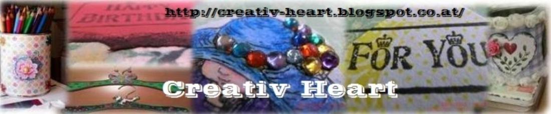 Creativ(e) Heart