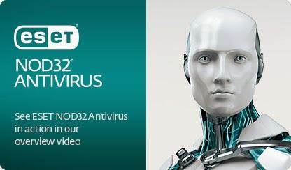 Eset Nod32 Antivirus 6 Full Installer Free DOwnload For Windows 32 bit / 64 Bit