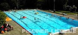 piscine liege trois ponts centre sportif de la Salm