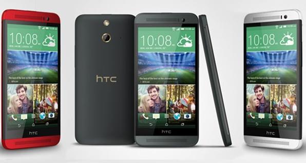 harga HP HTC One E8 Dual terbaru 2015