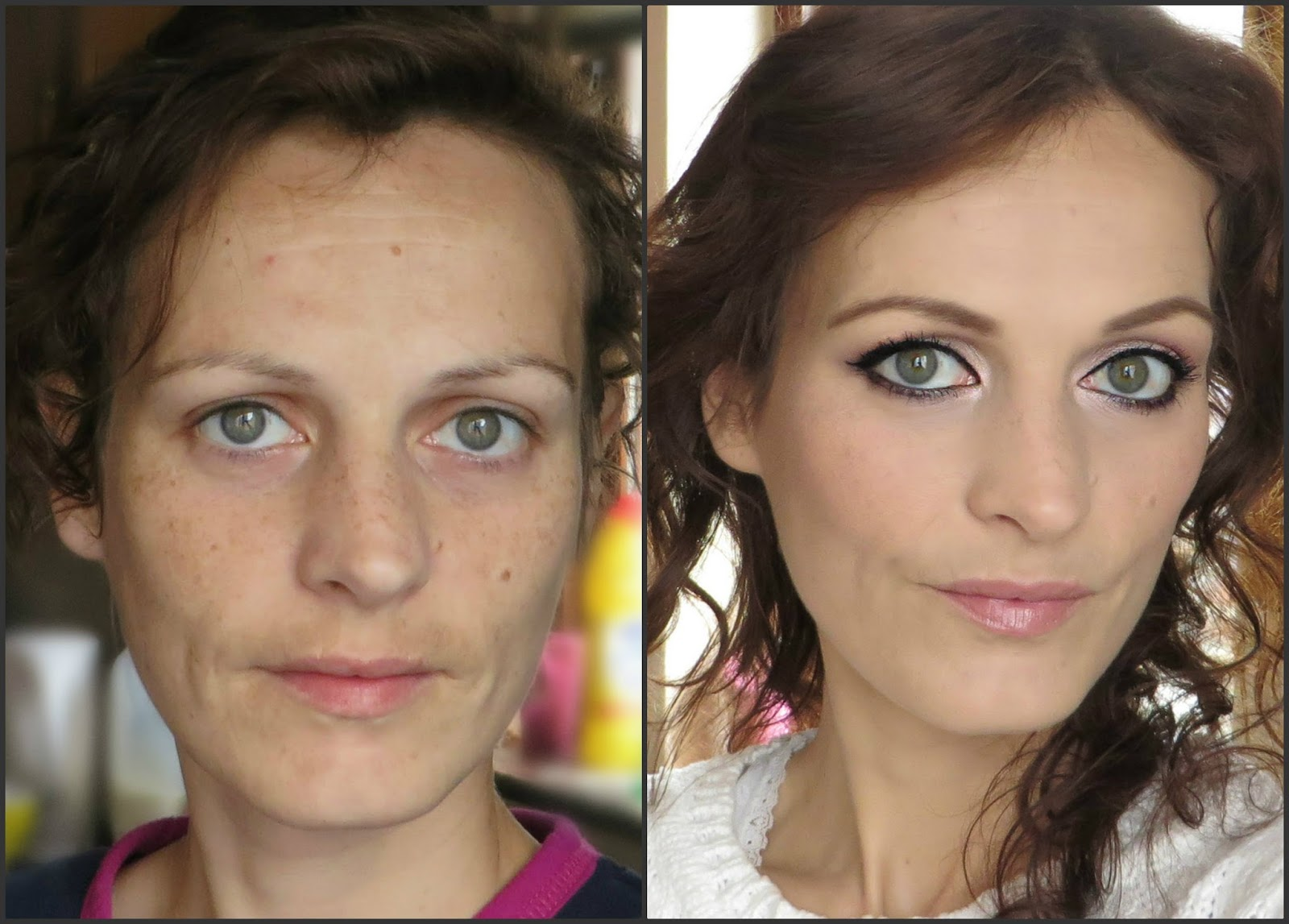 mineral foundation test