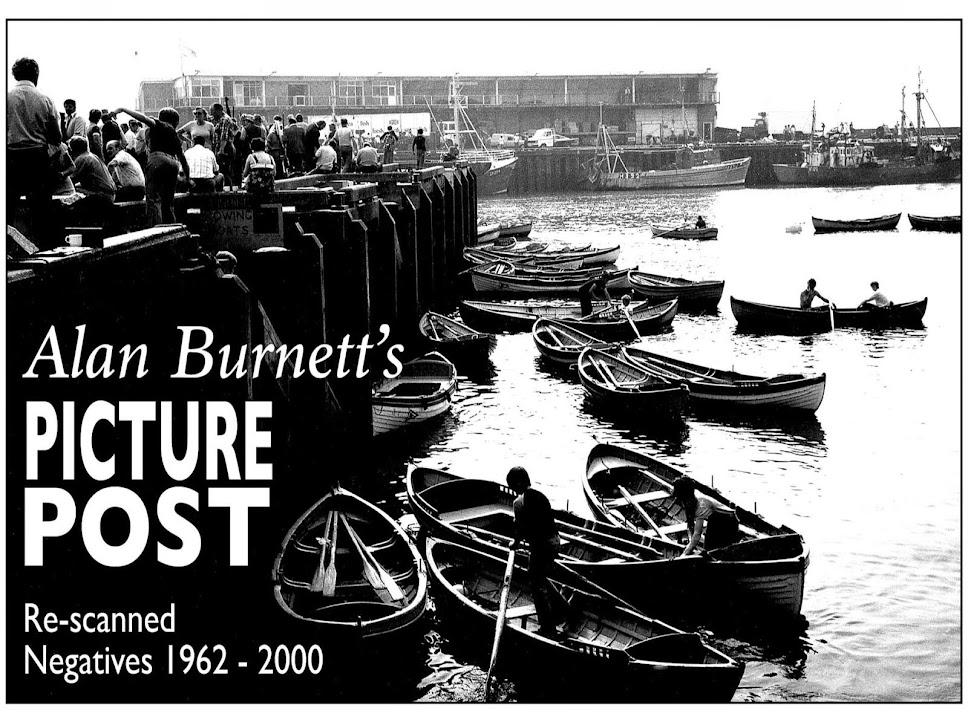 Alan Burnett's Picture Post