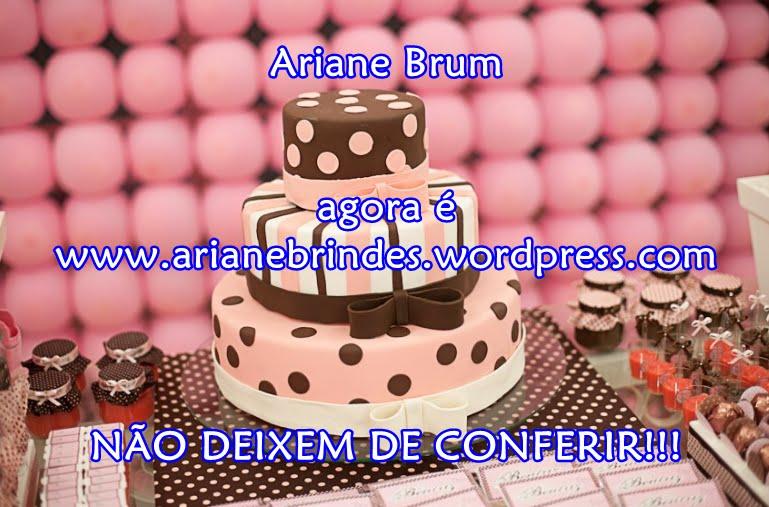 Ariane Brum Festas