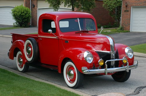 Ford 41