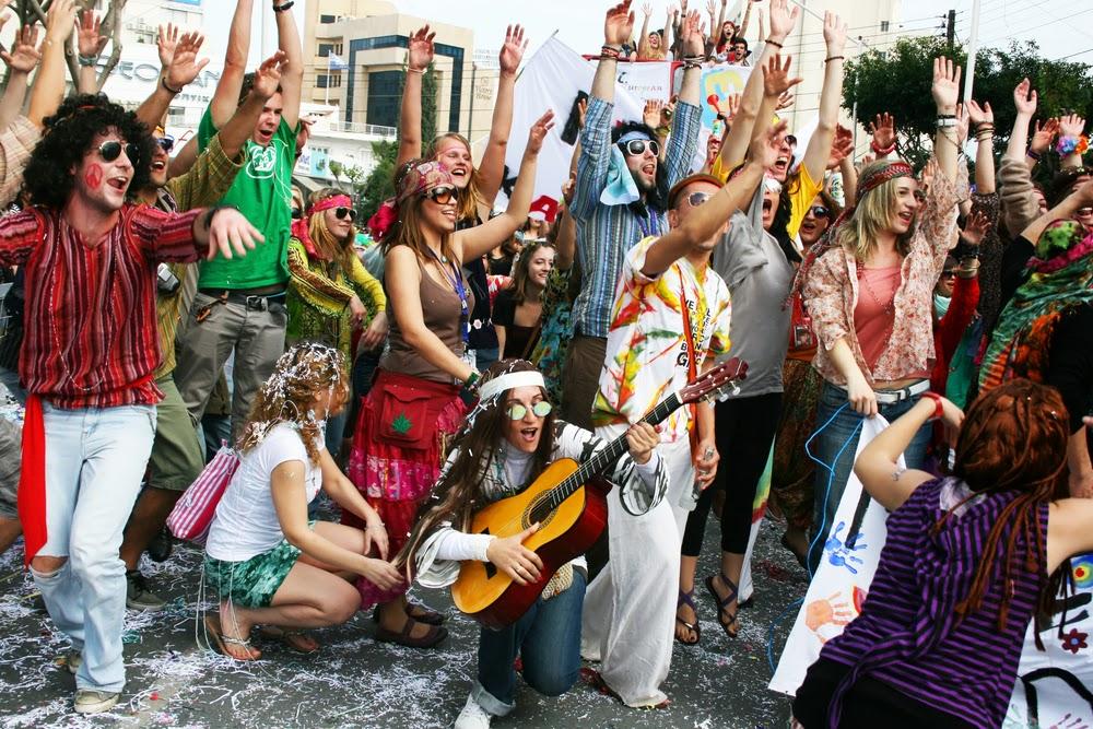 10 Dresses Make You Look Like a Hippie, Who Was Hippie Who ...