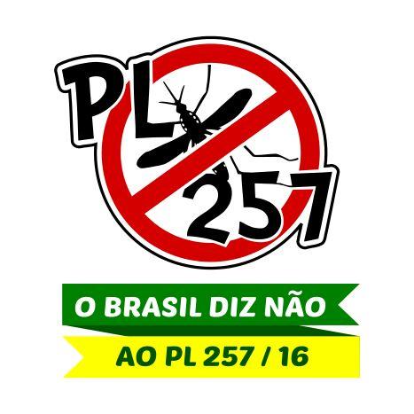 Contra PL 257