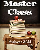 Master Class 2015