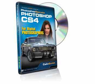 Photoshop CS4 for Digital Photographers