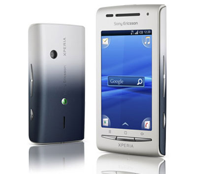 android play: rooting sony ericsson xperia x8 android 2.1