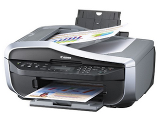 Download Driver Printer CANON PIXMA MX308 for windows 7/XP/VISTA/8/8.1