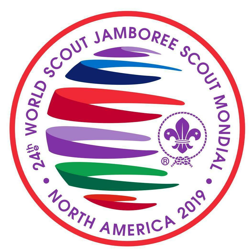 24th WORLD SCOUT JAMBOREE 2019 - USA