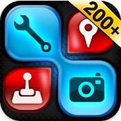 200 phần mềm và game trong 1 phần mềm duy nhất AppBundle