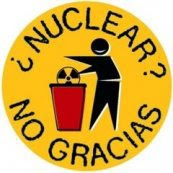 CONTRA ENERGIA NUCLEAR