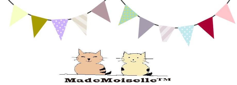 MadeMoiselle Boutique  マドモアゼル   ブティック