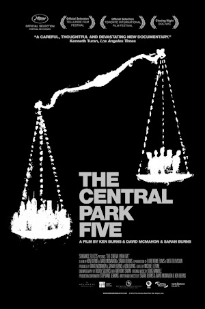 The Central Park Five Film