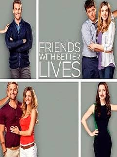 Friends With Better Lives Temporada