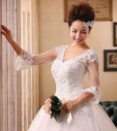 Duchess Fashion Bridal