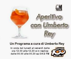 Aperitivo con Umberto Rey - Radio