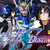 Mobile Suit Gundam Seed Destiny Remastered Sub Indonesia