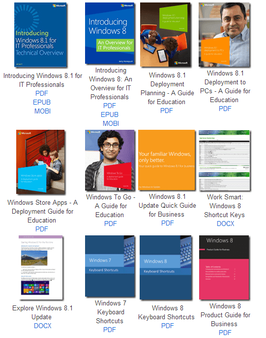 Download, Free eBooks, FREE Microsoft eBooks, Microsoft Products, Microsoft eBooks, Microsoft Info Partner, Download FREE Microsoft eBooks, How to uncle