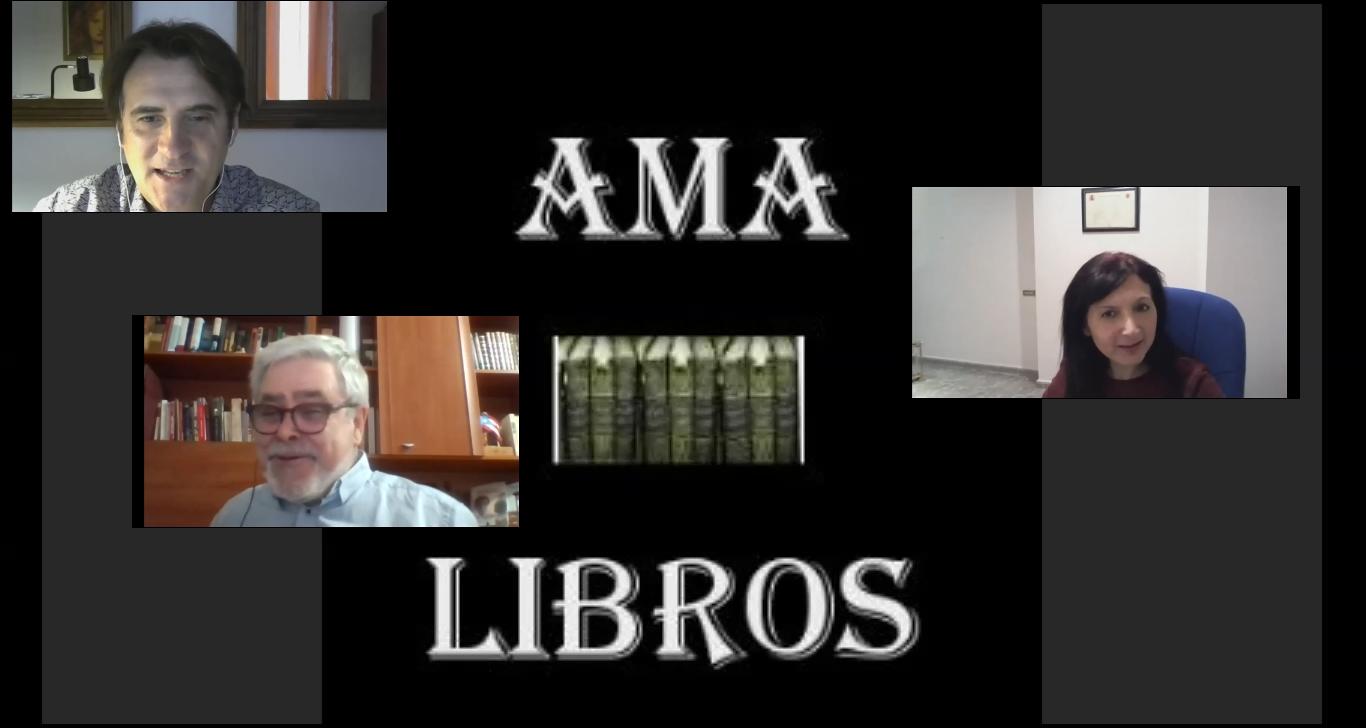 Anécdotas literarias 14-05-2020