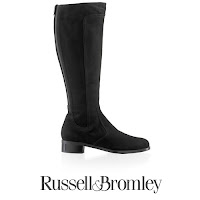 Kate Middleton Wore - RUSSELL & BROMLEY Boots