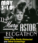 THE MARY ASTOR BLOGATHON
