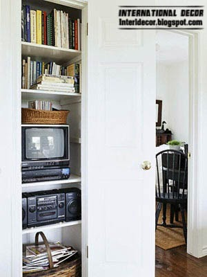 hide home furnishings - storage solutions