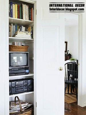 hide home furnishings - storage solutions
