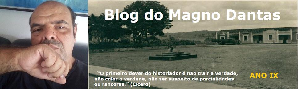 Blog do Magno Dantas